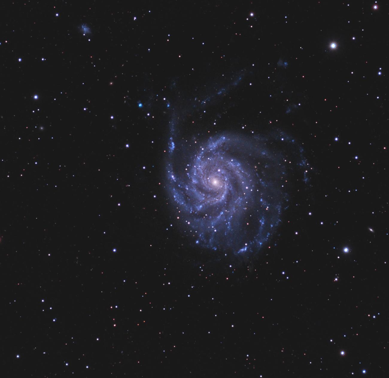 m101 sur deux ans M1012010