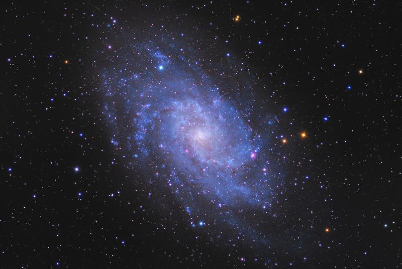 m33 depuis les pyrénées M33_fi10