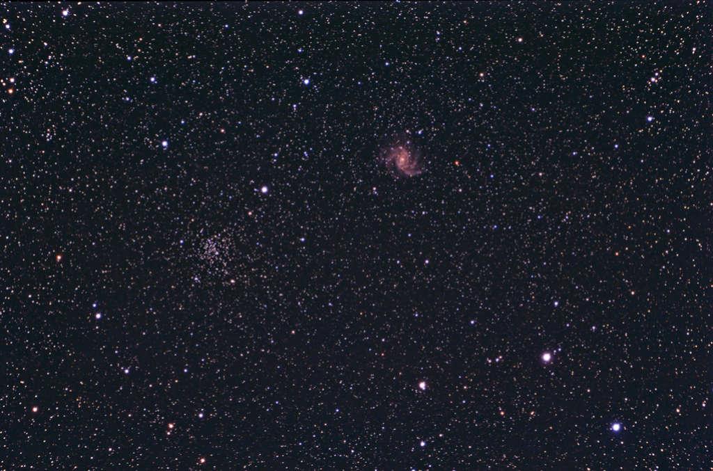 NGC 6946 remaniée Ngc_6911