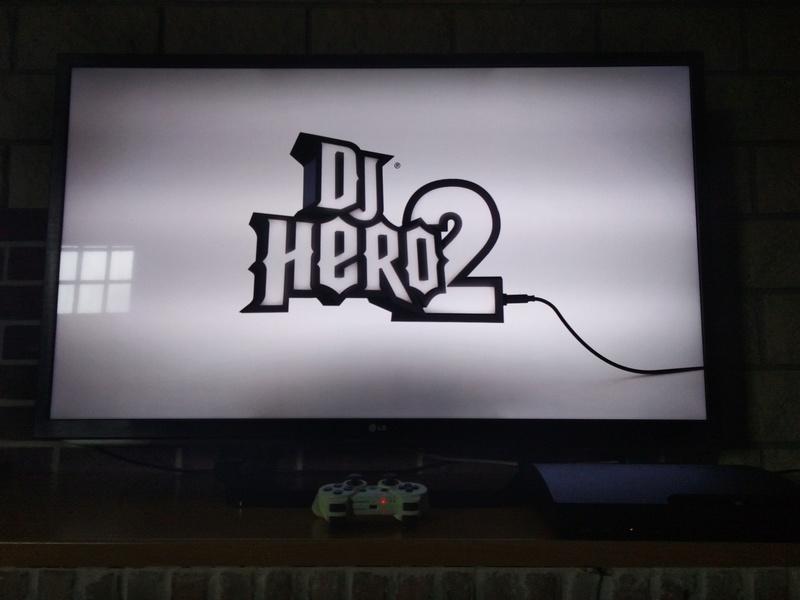 [vds]PS3 slim,PStv,jeux ps2,ps4 Img_2021
