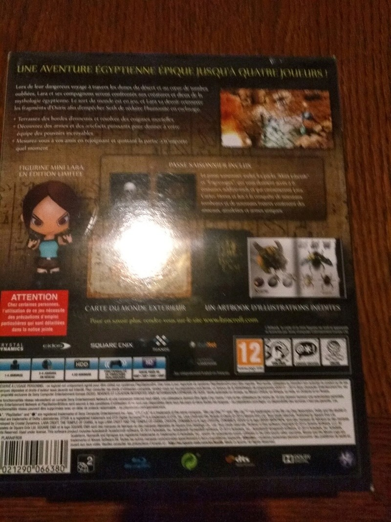 [vds]PS3 slim,PStv,jeux ps2,ps4 Img_2094