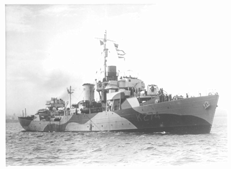 FREGATES ASM CLASSE BROADSWORD (TYPE 22) NV (TERMINE) Hms_be13