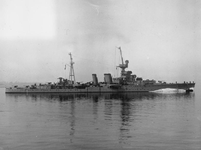 FREGATES ASM CLASSE BROADSWORD (TYPE 22) NV (TERMINE) Hms_co11