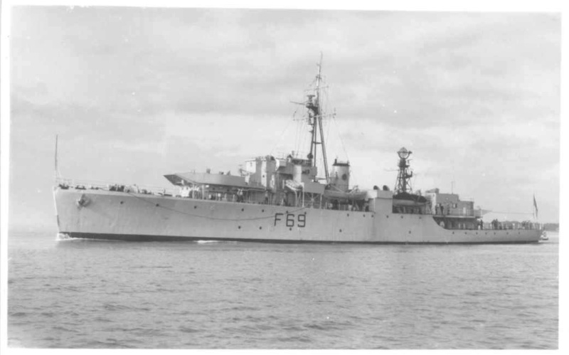 FREGATES ASM CLASSE BROADSWORD (TYPE 22) NV (TERMINE) Hms_re10