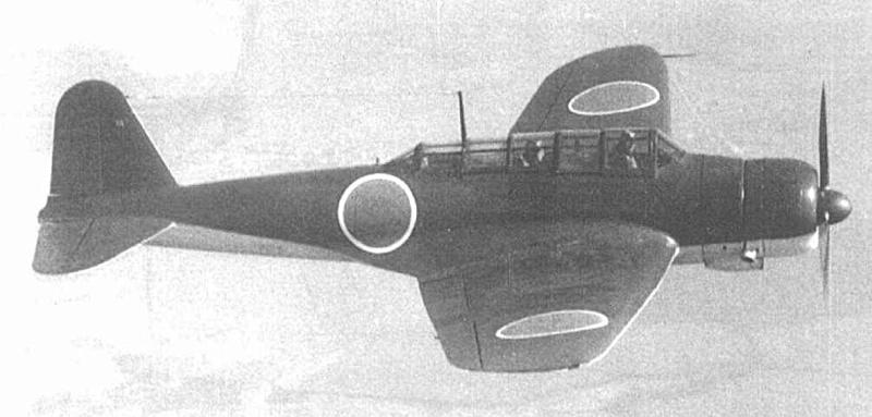 [Article] BATAILLE DE MIDWAY (4-7 JUIN 1942) (Terminé) - Page 3 Nakaji10
