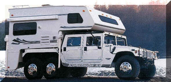 Hummer H2 6x6 volé aujourd'hui - Page 2 6w10