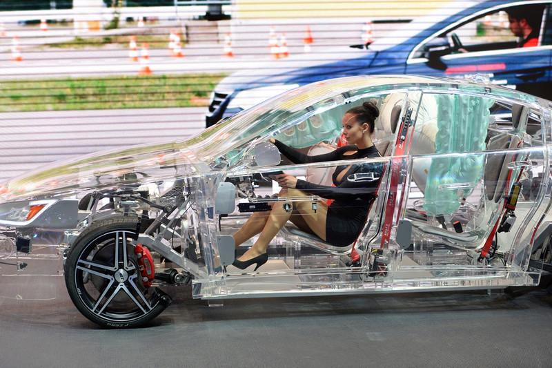 Loi sur les vitres sur-teintées / Jurisprudence pour nos hummer Auto-t10