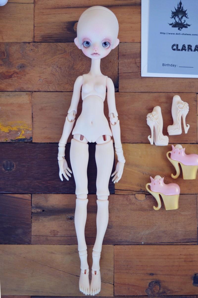 [V] Rosette Doll option Knees Part 17-10-18