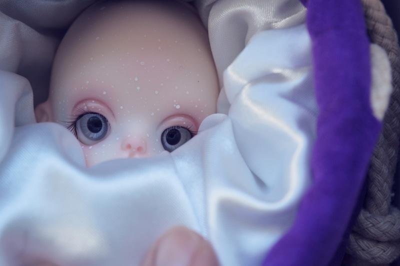 [V] Rosette Doll option Knees Part 17-10-22