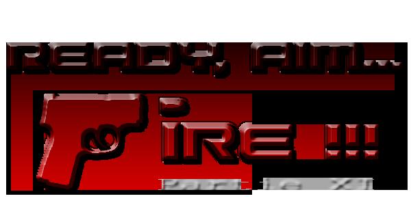Ready, Aim, Fire ! - Partie 11 : Victoire de Di'mort Logo_r11