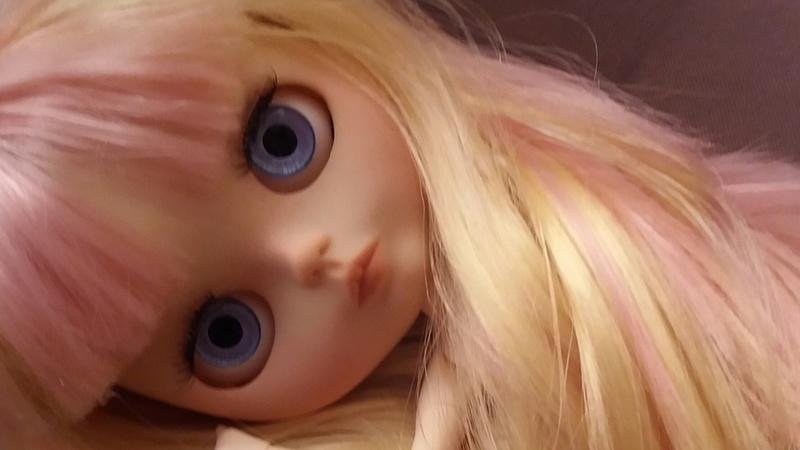 [RECHERCHE] Blythe Custom 20180113