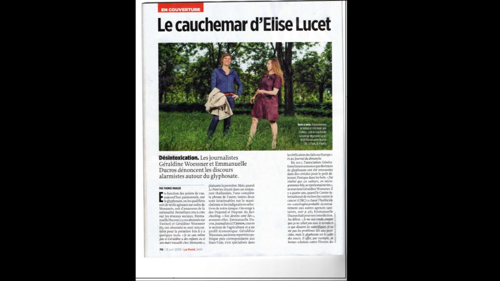 Wanted Elise Lucet  Sans_t11