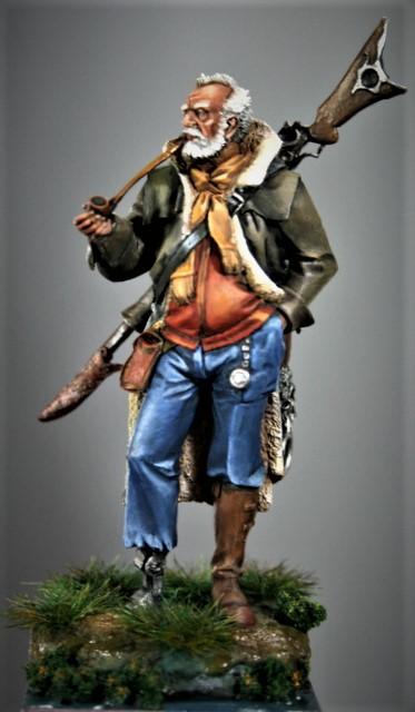 (IIIe) Vitrine  de Duck: Un buste de pirate.... - Page 2 Img_6538