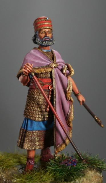 (IIIe) Vitrine  de Duck: Officier romain de chez SGF - Page 5 Img_6640