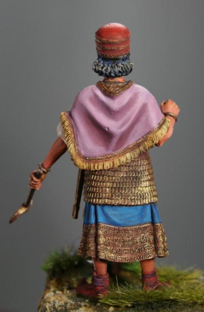 (IIIe) Vitrine  de Duck: Officier romain de chez SGF - Page 5 Img_6643