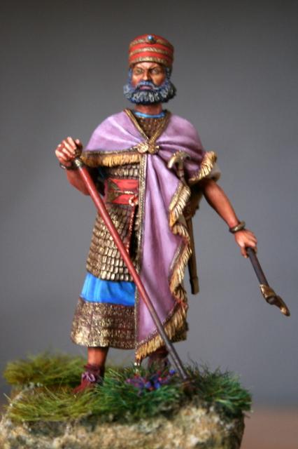 (IIIe) Vitrine  de Duck: Officier romain de chez SGF - Page 5 Img_6645