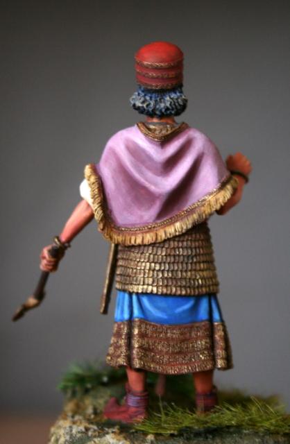(IIIe) Vitrine  de Duck: Officier romain de chez SGF - Page 5 Img_6646