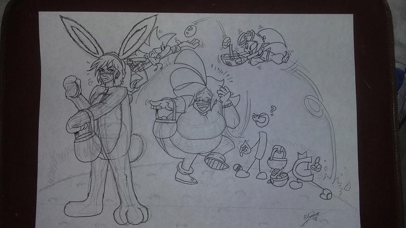 Les dessins de Ben'  - Page 3 29982910