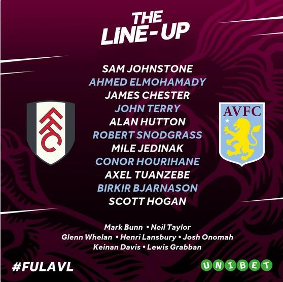 Match Thread v Fulham away Avf10