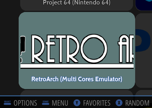 [FAQ] Retrobat [WIP] 211