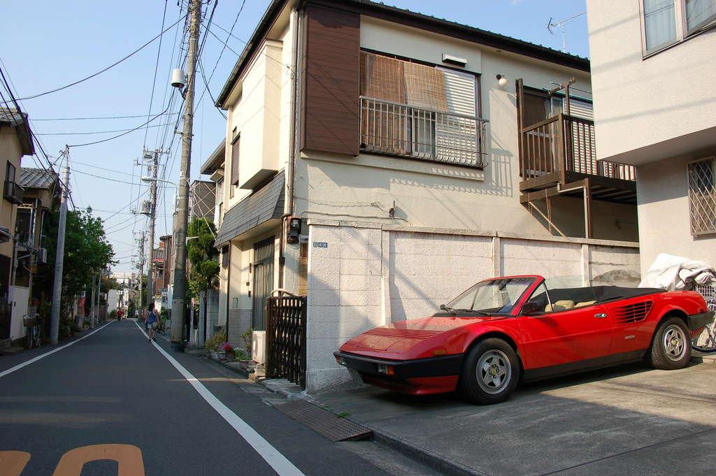 LE JAPON ! j'y étais !!! - Page 2 Asakus10