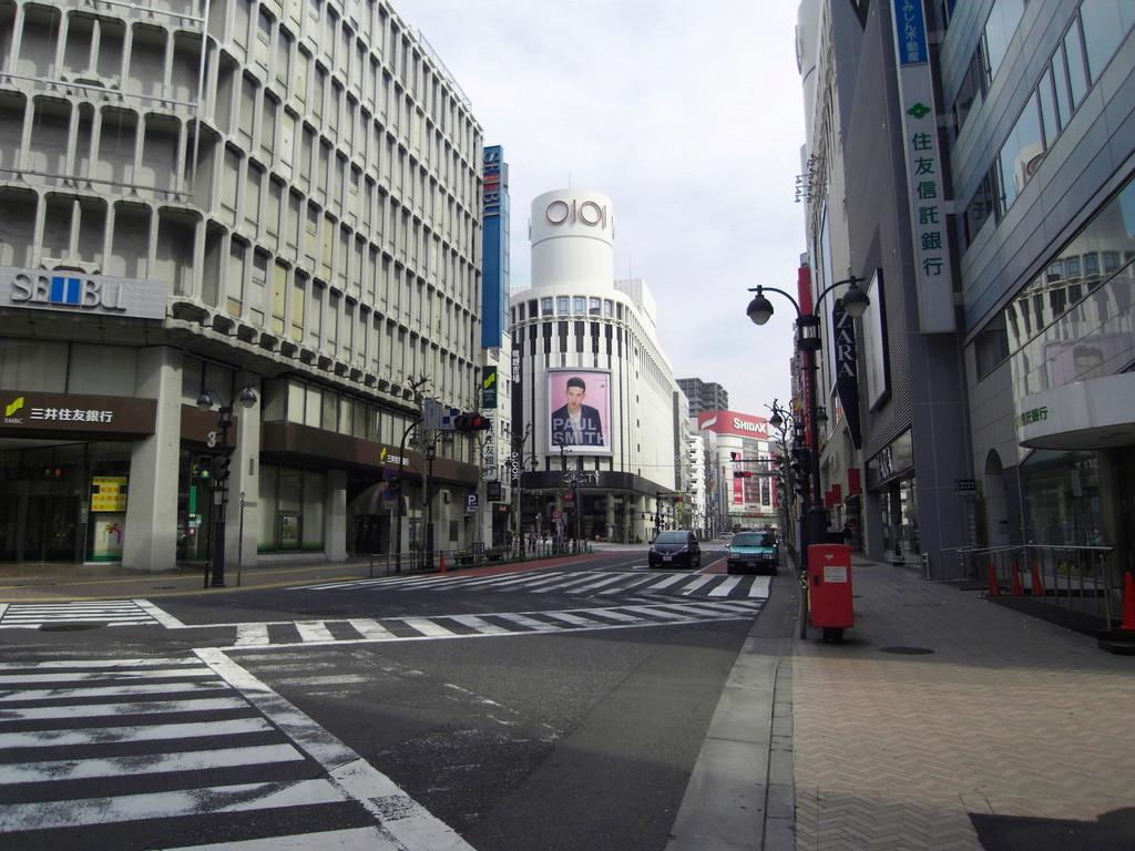 LE JAPON ! j'y étais !!! - Page 2 Shibuy10