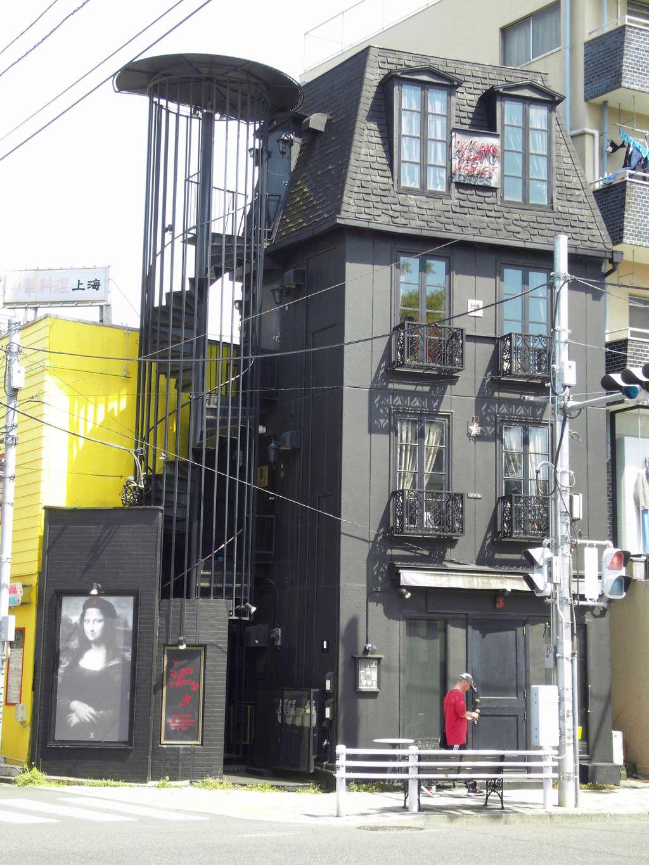 LE JAPON ! j'y étais !!! - Page 2 Shibuy11