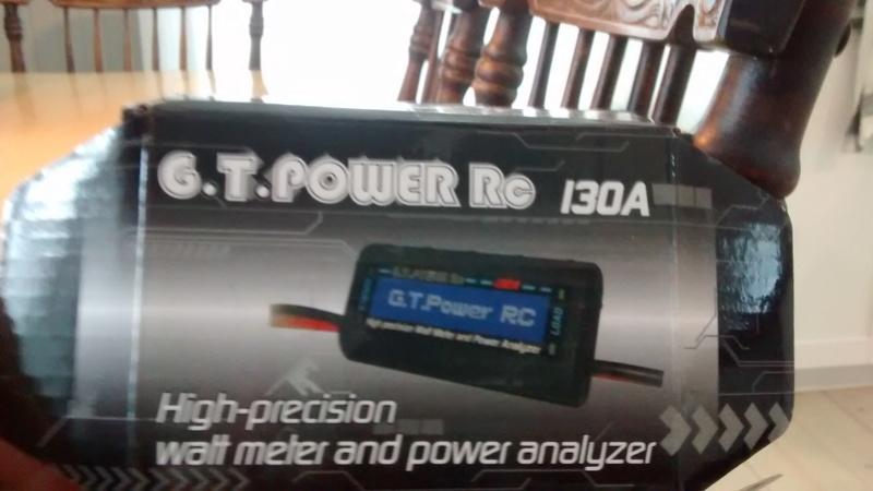 Batterie, Voltmètre et Ampèrmètre Img_2010