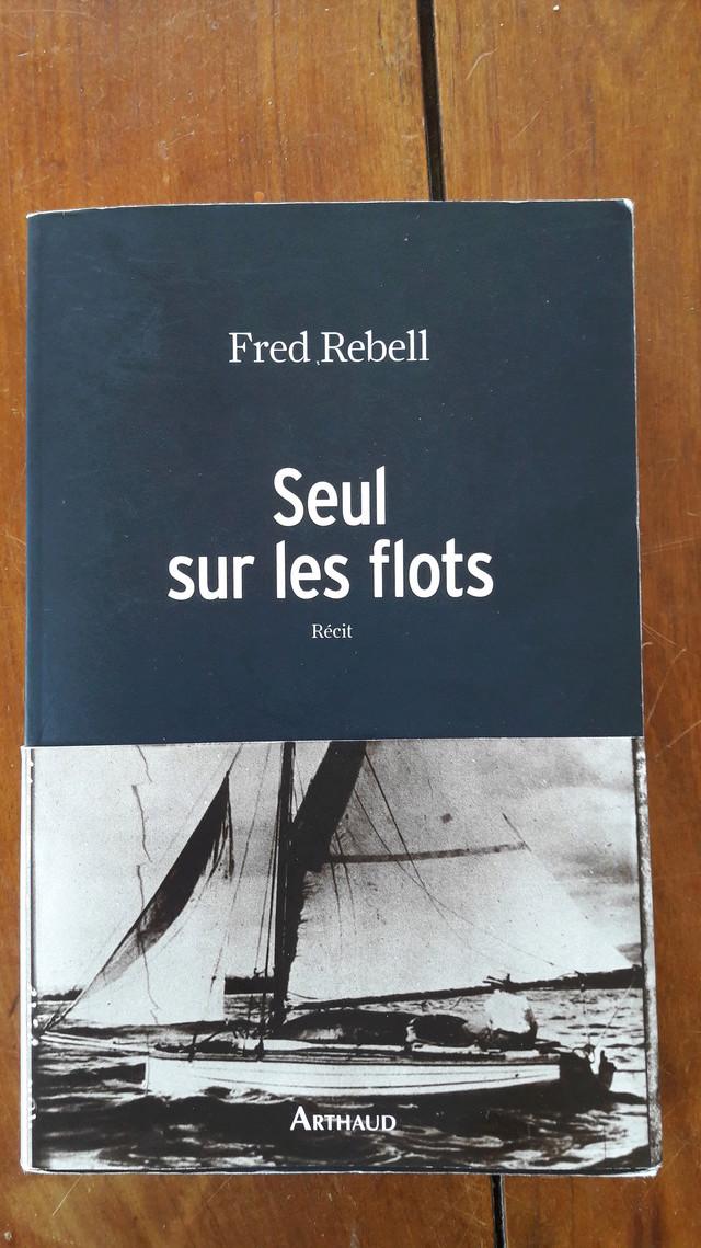 Fred Rebell ou la trajectoire ahurissante dun  amateur. 20180510