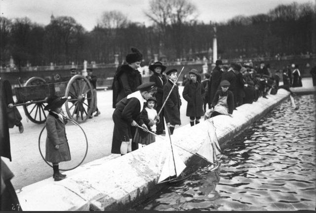 """"""" L'Inconnu du canal de Bourgogne """" 6f912a10"""