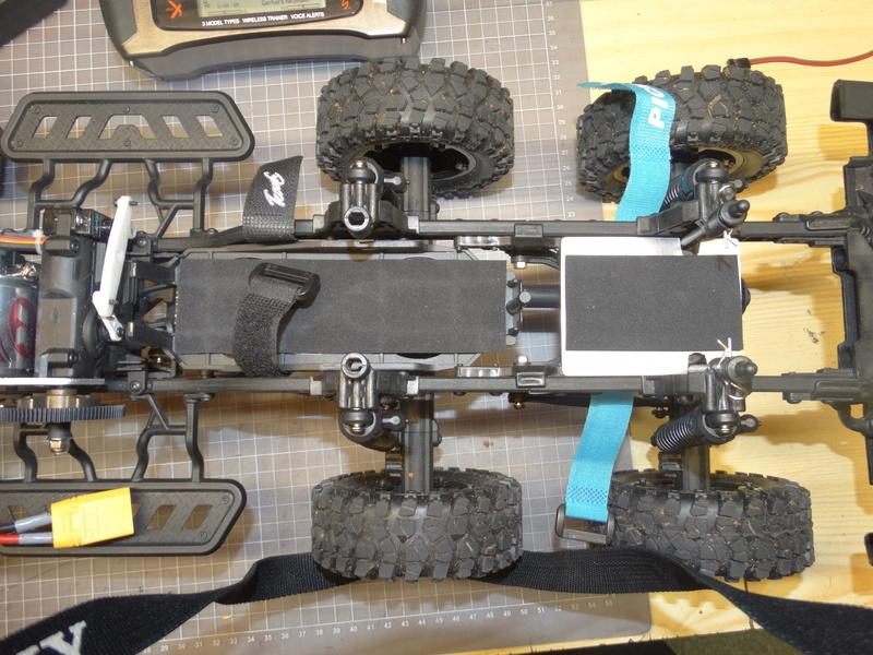 Surpass WILD 3 6WD Crawler 1:10 - Seite 3 Dsc00013