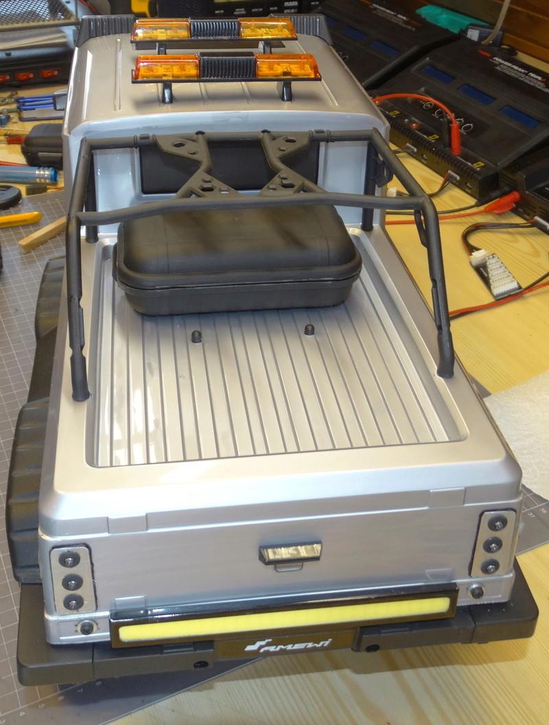 Surpass WILD 3 6WD Crawler 1:10 - Seite 3 Dsc00418