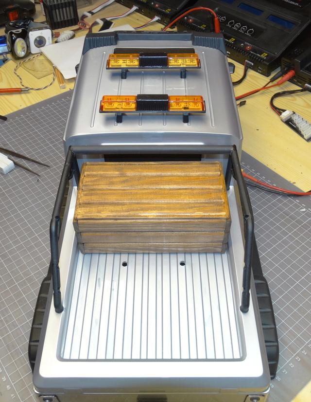 Surpass WILD 3 6WD Crawler 1:10 - Seite 5 Dsc00633