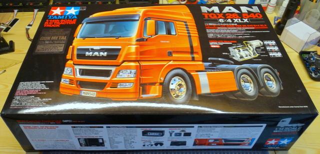 MAN TGX 26.540 6x4 XLX Dsc00833