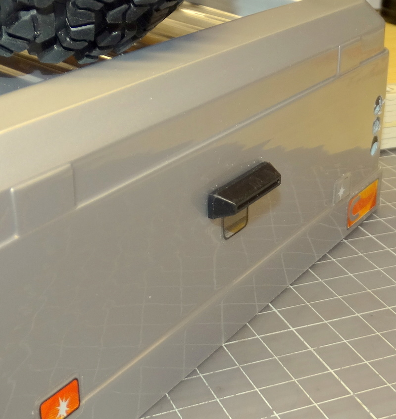 Surpass WILD 3 6WD Crawler 1:10 - Seite 2 Dsc09714