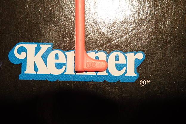 Lettered sabers - List of lettered hilt lightsabers, concentrated on Darth Vader Ee10
