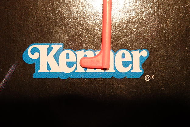 Lettered sabers - List of lettered hilt lightsabers, concentrated on Darth Vader Ff10