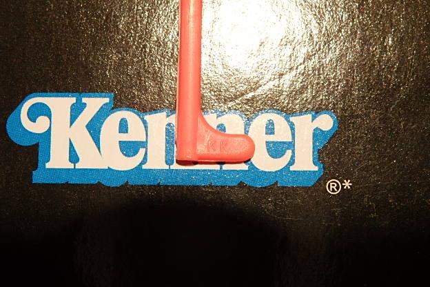 Lettered sabers - List of lettered hilt lightsabers, concentrated on Darth Vader Kk10