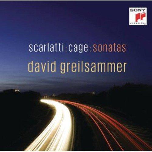 Domenico Scarlatti: discographie sélective - Page 5 51l1bv10