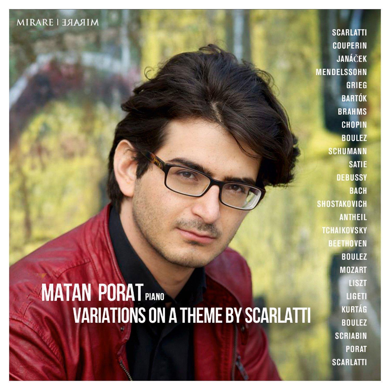 Domenico Scarlatti: discographie sélective - Page 5 81hcyz10