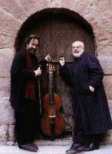 Bach JS. Sonates pour viole de gambe et clavecin Koopsa10