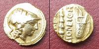 petite monnaie en or Metal-10