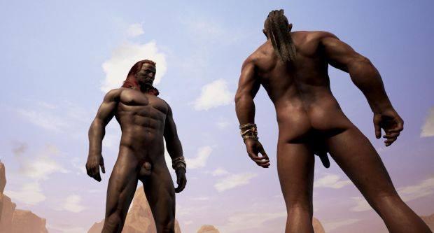 Conan Exiles (PS4/Xone/PC) 17191310