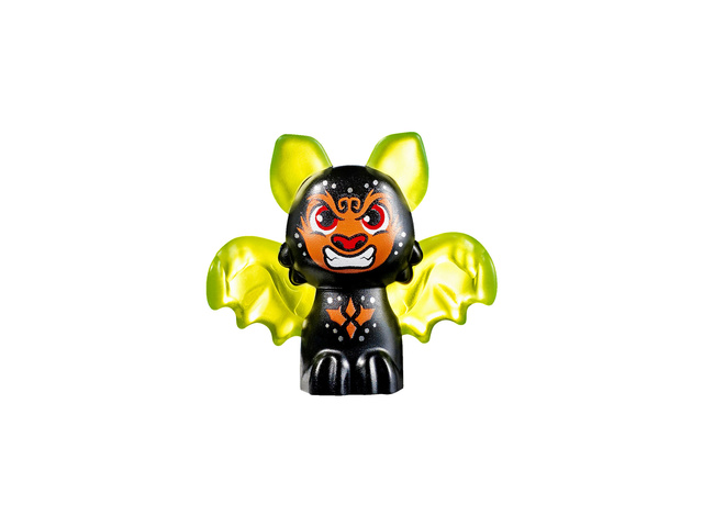 Mars 2018 LEGO 41191, Naida et l'embuscade de la tortue d'eau 1510