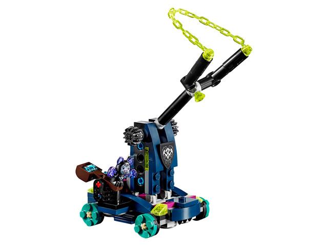 Mars 2018 LEGO 41192, Azari et la capture du lion de feu 2310