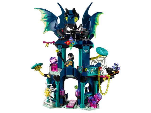Mars 2018 LEGO 41194, La tour de Noctura et le sauvetage du renard de terre 4010