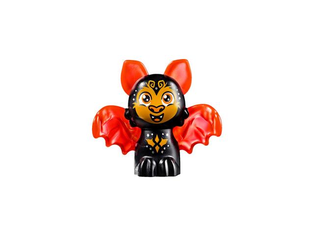 Mars 2018 LEGO 41194, La tour de Noctura et le sauvetage du renard de terre 4410