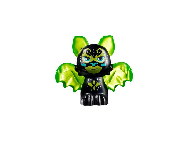Mars 2018 LEGO® 41190, Emily Jones et l'évasion de l'aigle 610