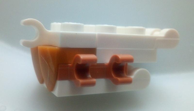 [REVIEW Euphorine]LEGO 41190, Emily Jones et l'évasion de l'aigle  Img_2010