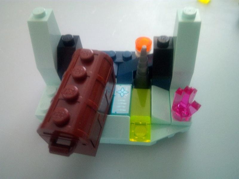 [REVIEW Euphorine]LEGO 41190, Emily Jones et l'évasion de l'aigle  Img_2012